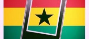 Over 800.000 ports in Ghana